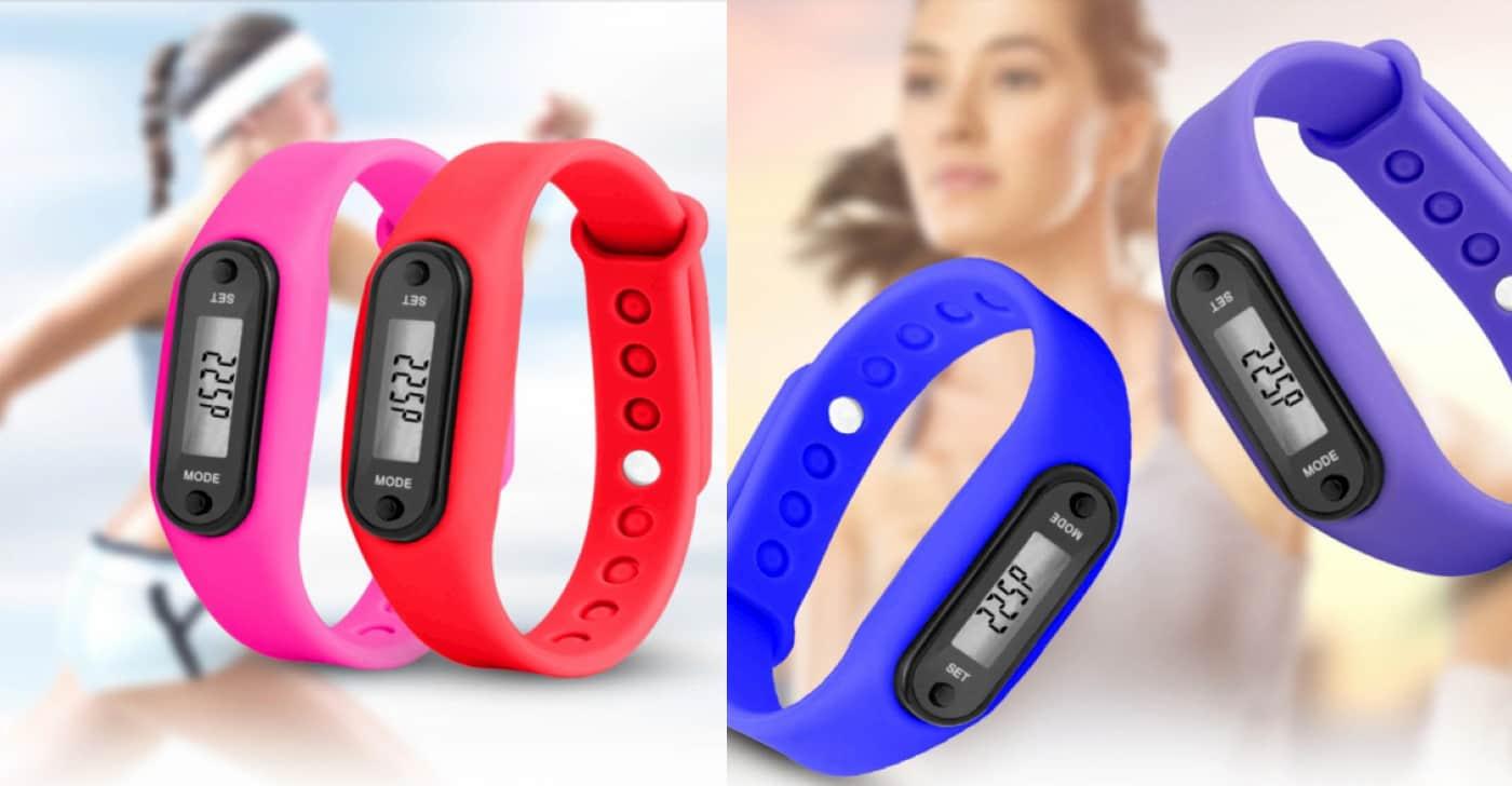 Новий дешевий годинник для бігу від YISUYA