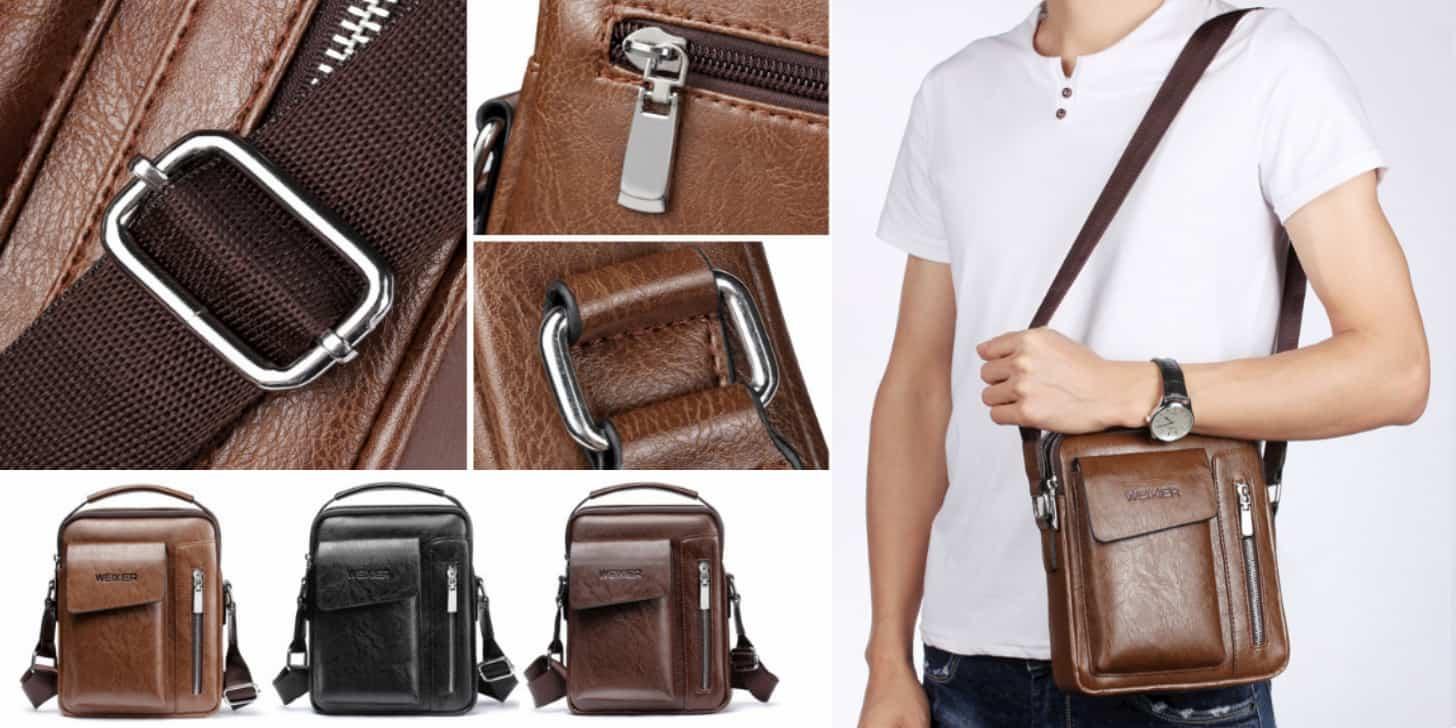 Стильна сумка від PASTE
