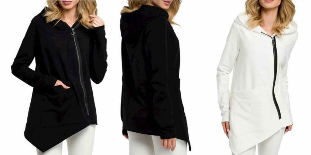 Стильна однотонна дешева жіноча весняна куртка від GAOKE